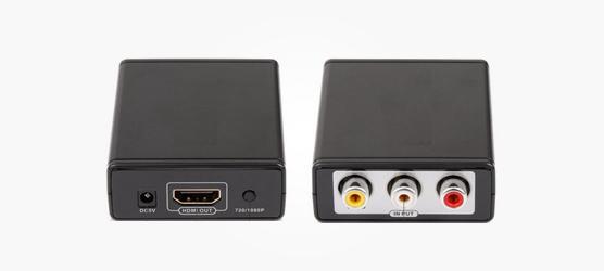 Konwerter AV na HDMI