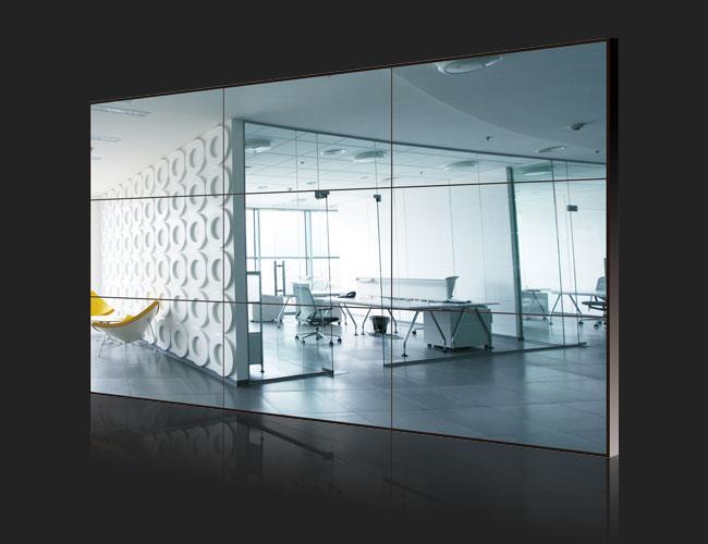 Video Wall Solution Expert - iSEMC