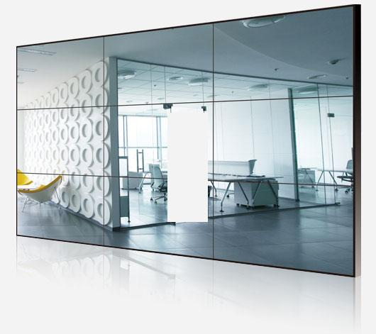 LCD Video Wall | Touchscreen Display | LCD Digital Signage