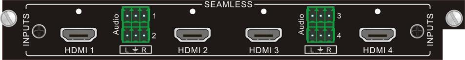 HDMI IN