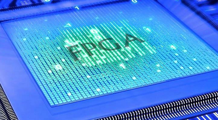 FPGA architecture + Modular design