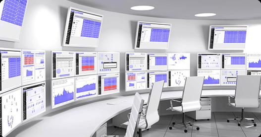 Centros de operacións de rede (NOC)