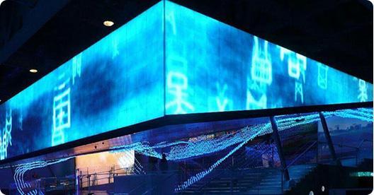 广播电视墙