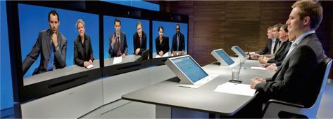 Konferencë video në distancë