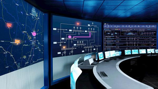 Harta elektronike